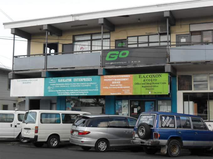 Navigator Enterprises, Apia, Samoa